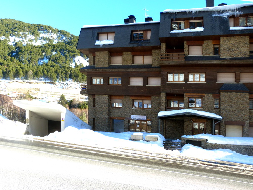 Holiday rentals Vacances Pirinenca, El Tarter, Canillo